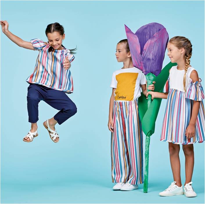 spedizione gratuita ultime tendenze del 2019 prezzi Quore Franchising Abbigliamento Bambini Multi Brand in Conto ...