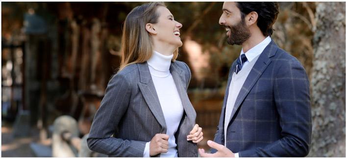 Angelico Franchising Abbigliamento Uomo e Donna in Conto Vendita