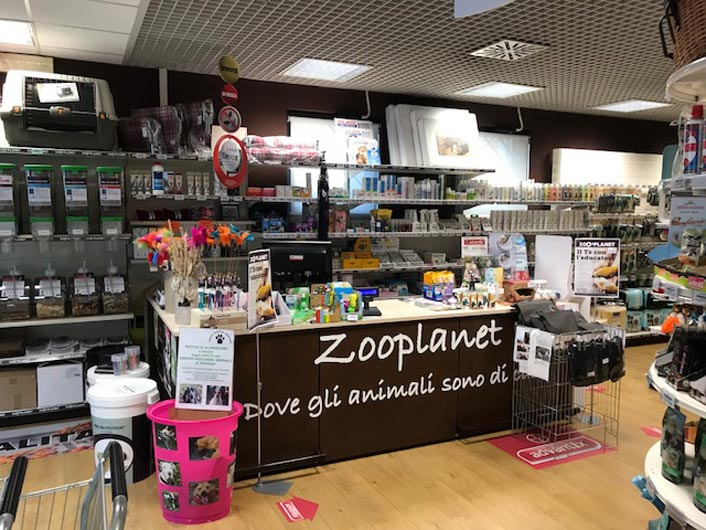 aprire negozio animali franchising zoo planet