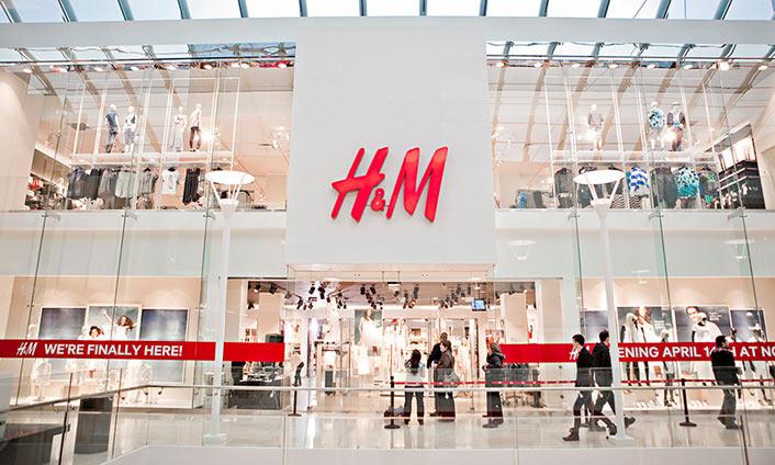 d11ce7cc4207 Aprire un negozio H M in Franchising  come farlo in Italia
