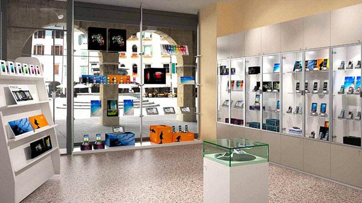Aprire un negozio di telefonia  i costi e l investimento. 8ff40885aea