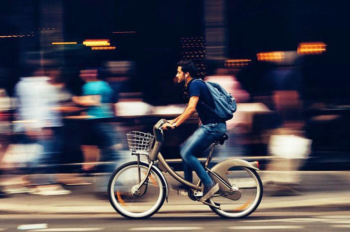 come aprire noleggio bici elettriche