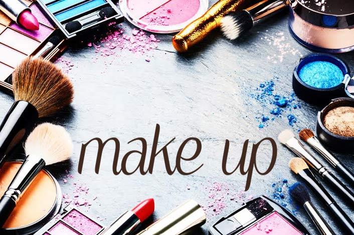 Ben noto Aprire un negozio di make up, cosmetici e trucchi DV19