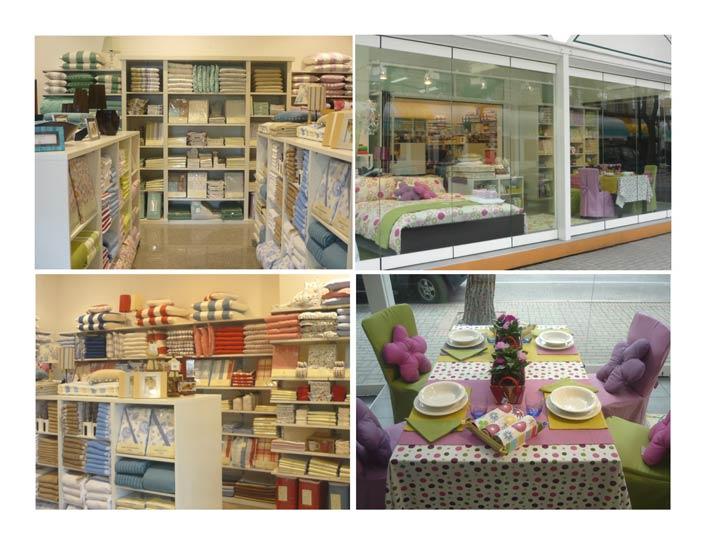 Boutique Casa Outlet Franchising Casalinghi E Articoli Per La Casa