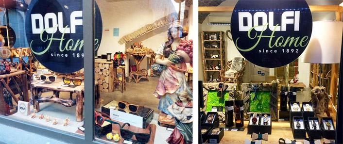 Dolfi home franchising articoli in legno for Arredamento franchising