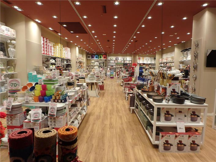 Stunning outlet casalinghi milano ideas idee arredamento for Outlet arredamento lombardia