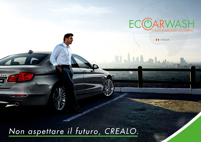 eco car wash franchising