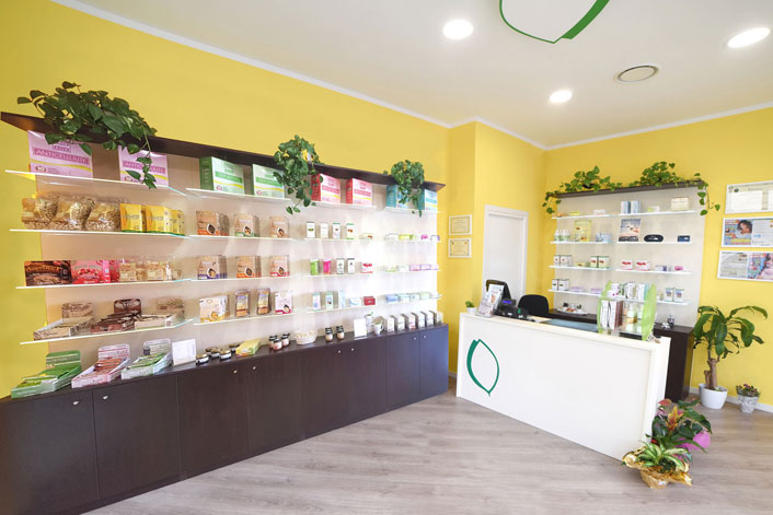 aprire centro dietnatural franchising