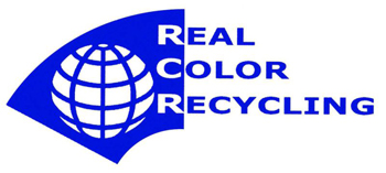 Logo Real Color Recycling