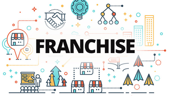 cosa significa franchise