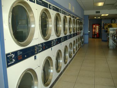franchising Wash and Clean - Lavanderie automatiche in franchising