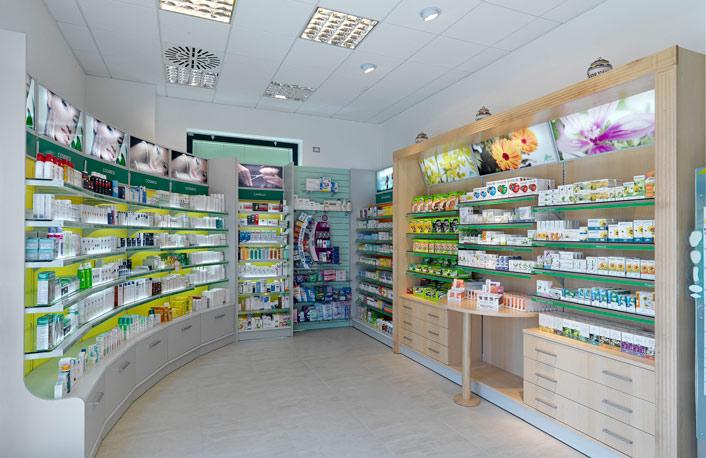 linea farmacia