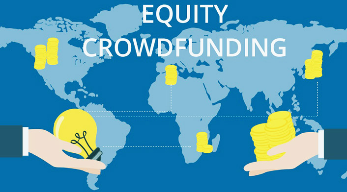 cos'è equity crowdfunding