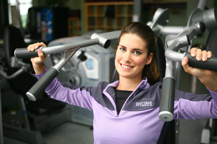 anytime fitness aprire