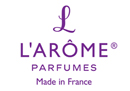 Franchising L'Arome - Profumi Made in France alla spina.