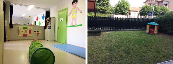 Il pianeta dei bambini franchising asili nido - Aprire asilo nido privato requisiti ...