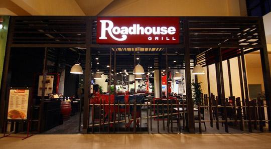 Franchising roadhouse grill aprire un ristorante for Negozi arredamento treviglio