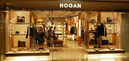 more photos 8c42e d3422 Franchising Hogan, come aprire un negozio di scarpe Hogan