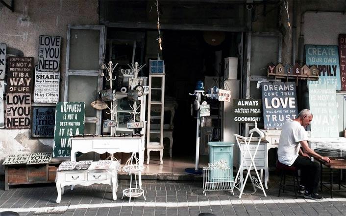 Idee Per Aprire Un Ufficio : Come aprire un negozio guida completa