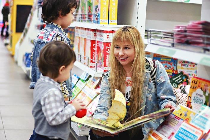 Idee Per Aprire Un Ufficio : Idee per aprire un negozio per bambini: 5 idee di successo