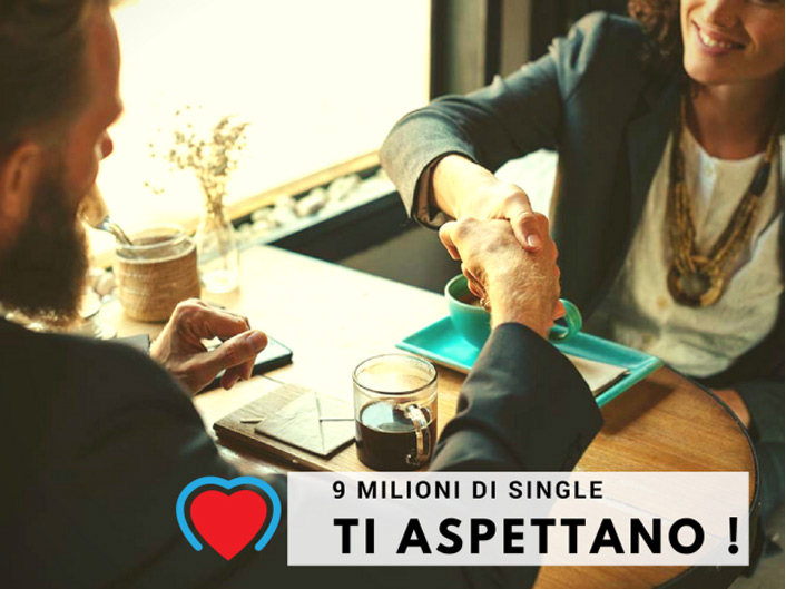 agenzia single meetness