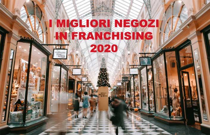 I Migliori Negozi In Franchising Che Avranno Successo Nel 2020