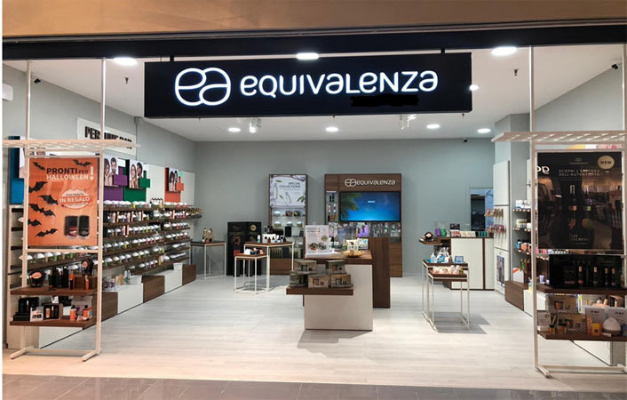 equivalenza aprire franchising