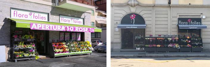 Franchising Fiori E Piante : Flora folies franchising negozi di fiori e piante