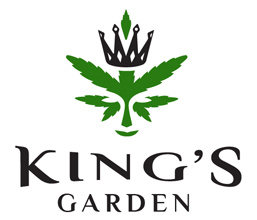 Franchising King's Garden - Cannabis