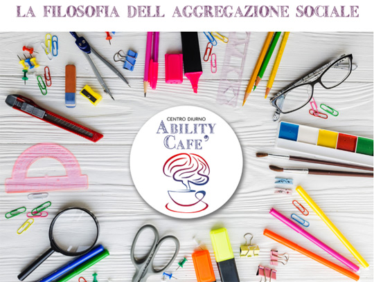 ability cafe assistenza