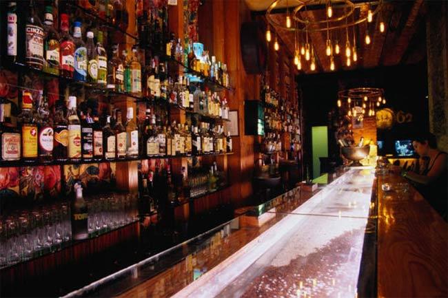 Aprire Locale, Aprire Bar