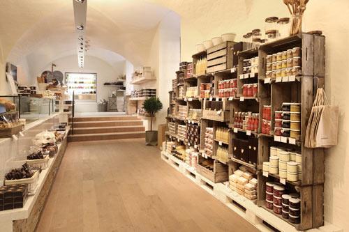 come aprire un negozio biologico - Idee Arredamento Negozio Fiori