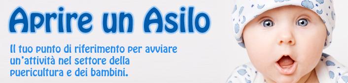 Come aprire un asilo nido guida completa costi e procedure - Aprire asilo nido privato requisiti ...