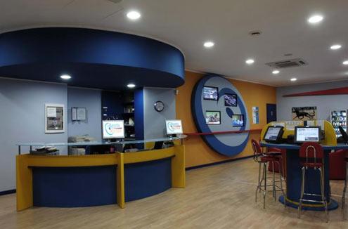 Come aprire un centro scommesse requisiti e iter guida for Arredamento centro scommesse