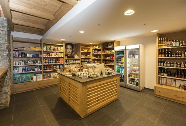 Aprire un negozio di alimentari minimarket for Trova un costruttore locale