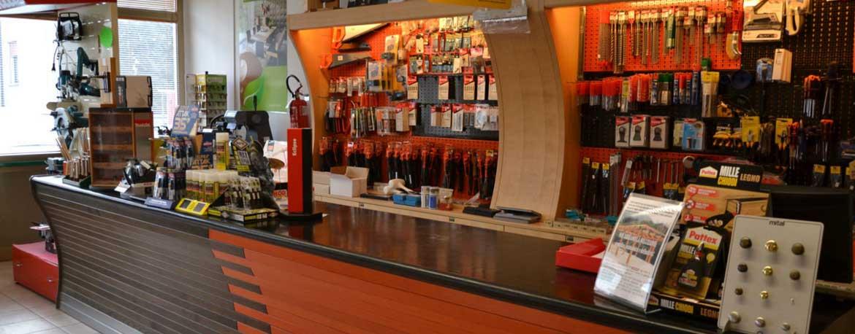 Aprire un negozio di serramenti for Idee per aprire un negozio originale