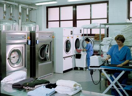 Cosa serve per aprire una lavanderia