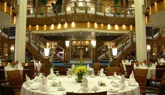 Quanto costa arredare un ristorante
