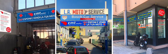 auto moto usate franchising aprire
