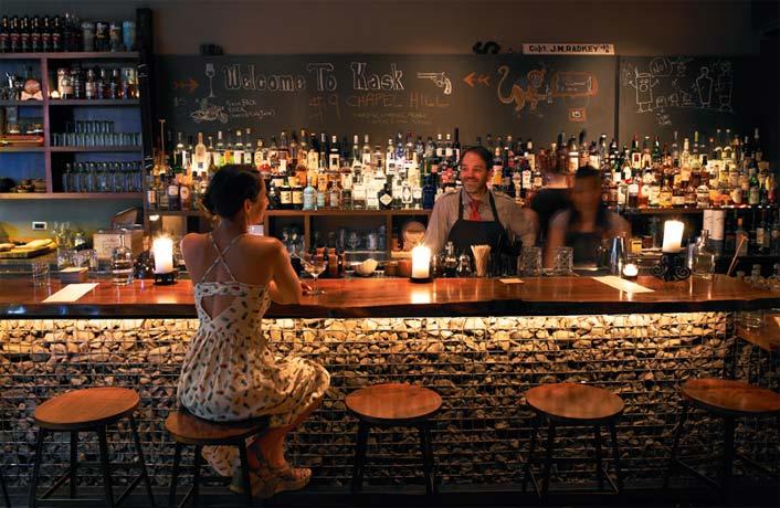 Come aprire un bar guida completa costi licenze e for Arredare un bar