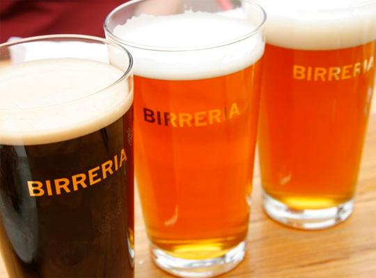 dettaglio costi e finanziamenti per aprire una birreria