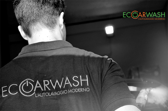 eco car wash