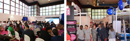 franchising expo napoli