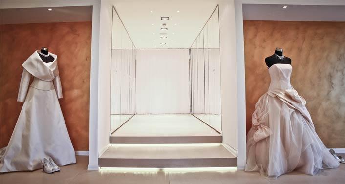 Home - Abiti Sposa Sposo e Cerimonia - Sposa Moderna Atelier