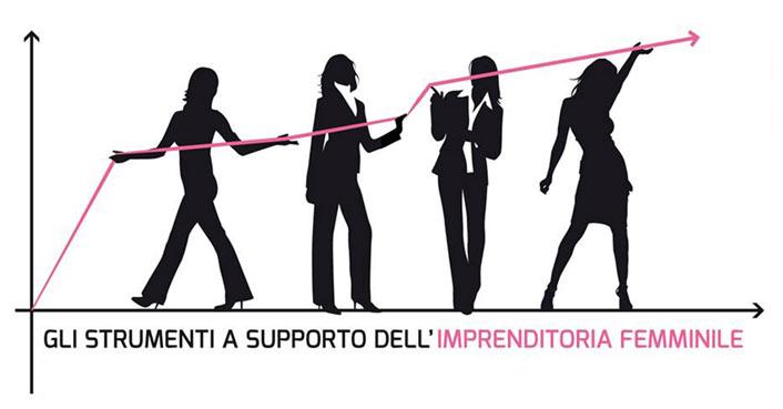 imprenditoria femminile 2016 e l'opportunità del franchising