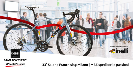 mail boxes milano franchising 2018