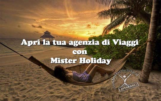 Mr holiday franchising 4 nuove aperture - Agenzie immobiliari spilimbergo ...