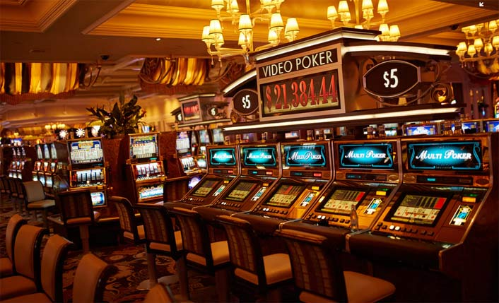 Gambling commission licence holders