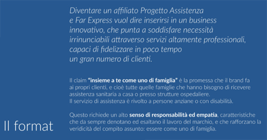 assistenza franchising