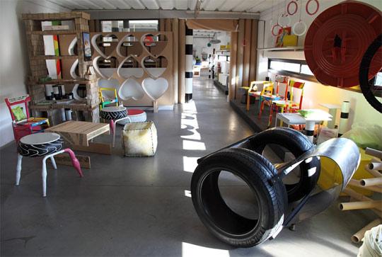 Negozio abbigliamento che stile dare e modelli da seguire for Arredamento per garage
